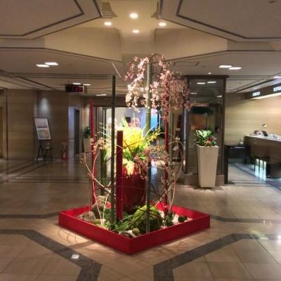 キャッスルホテル西明石様