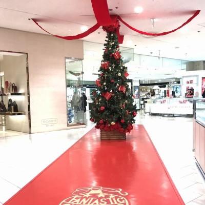 松坂屋クリスマス