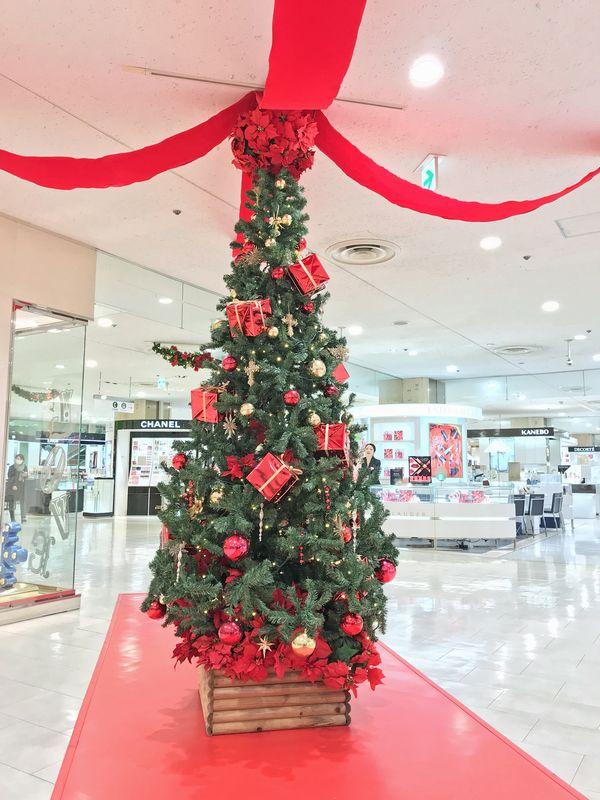 松坂屋クリスマス2